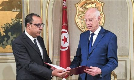 Tunisia's President Saied Directs Public Anger at Parliament