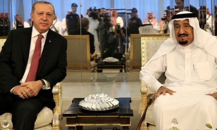 What's in Store for Saudi-Turkish Relations in 2021?
