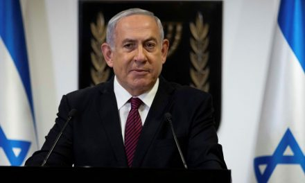 With the Next Election on the Horizon, Netanyahu's Future is Uncertain