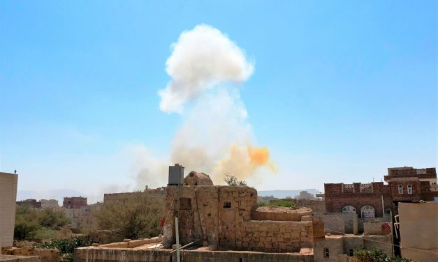 On the Eve of the 6th Anniversary of the Saudi Intervention in Yemen, a Policy Shift is Critical
