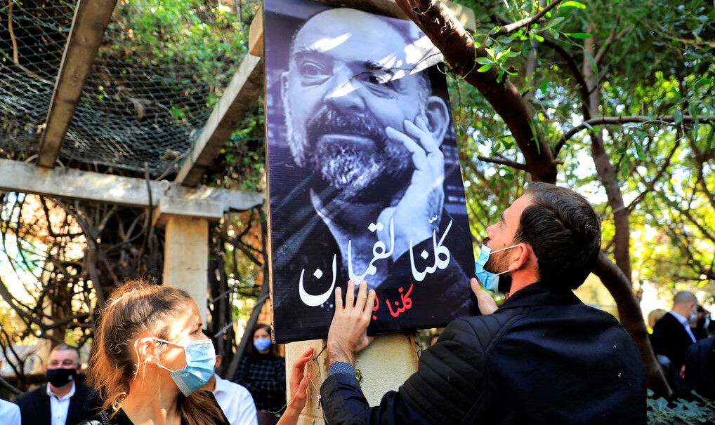 The Killing of a Hezbollah Critic and Growing Lebanese Anxiety over US-Iran Nuclear Deal