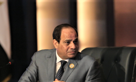 Egypt's Rights Violations Persist: Has Biden Broken His Promise?<br><span style='color:#808080;font-size:20px;'>Opinion</span>