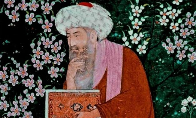 The Complex Legacy of Ibn Arabi, Philosopher and Poet