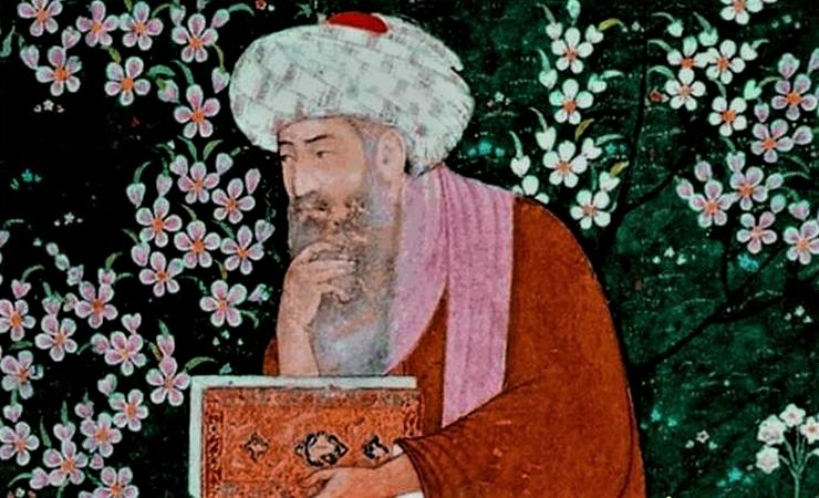 The Complex Legacy of Ibn Arabi, Philosopher and Poet<br><span style='color:#808080;font-size:20px;'>Profile</span>