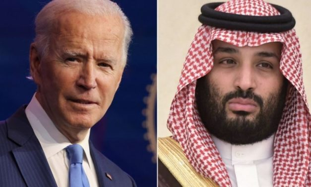 Will Accountability for Saudi Human Rights Abuses Come from US Courts?<br><span style='color:#808080;font-size:20px;'>Opinion</span>