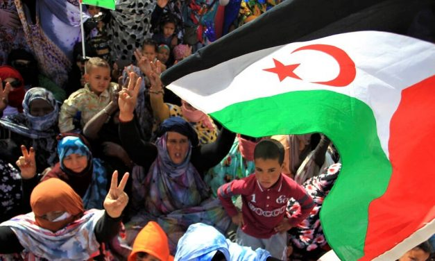 Sahrawi Self-Determination Effort is Nothing Like the Palestinian Struggle<br><span style='color:#808080;font-size:20px;'>Opinion</span>