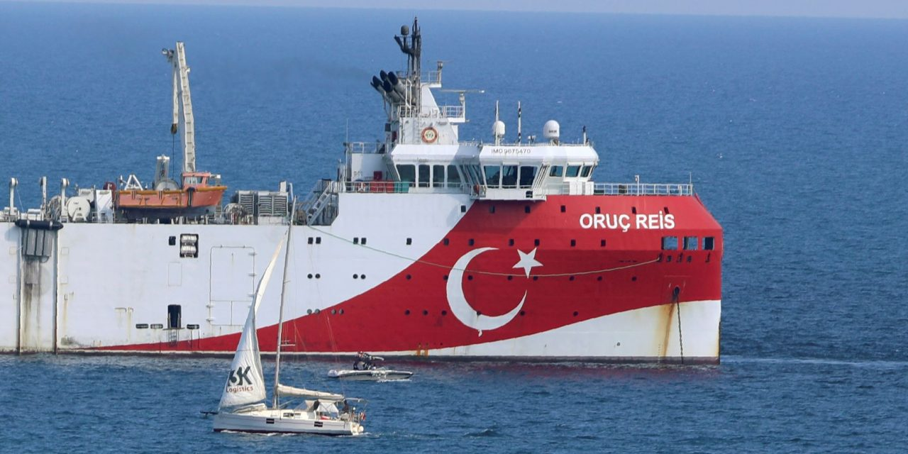 The Intricacies of Energy Diplomacy and Geopolitics in the Eastern Mediterranean