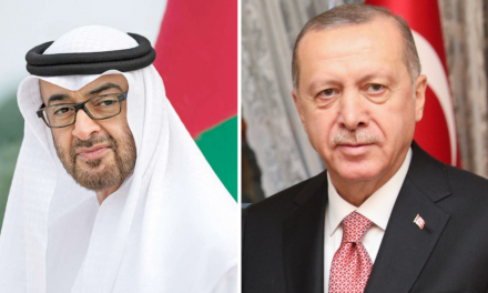 Could a Warming of Relations Heal Deep Emirati-Turkish Tensions?