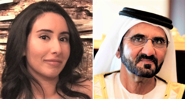 Where is Latifa? Worries Grow on the Whereabouts of the Emirati Princess