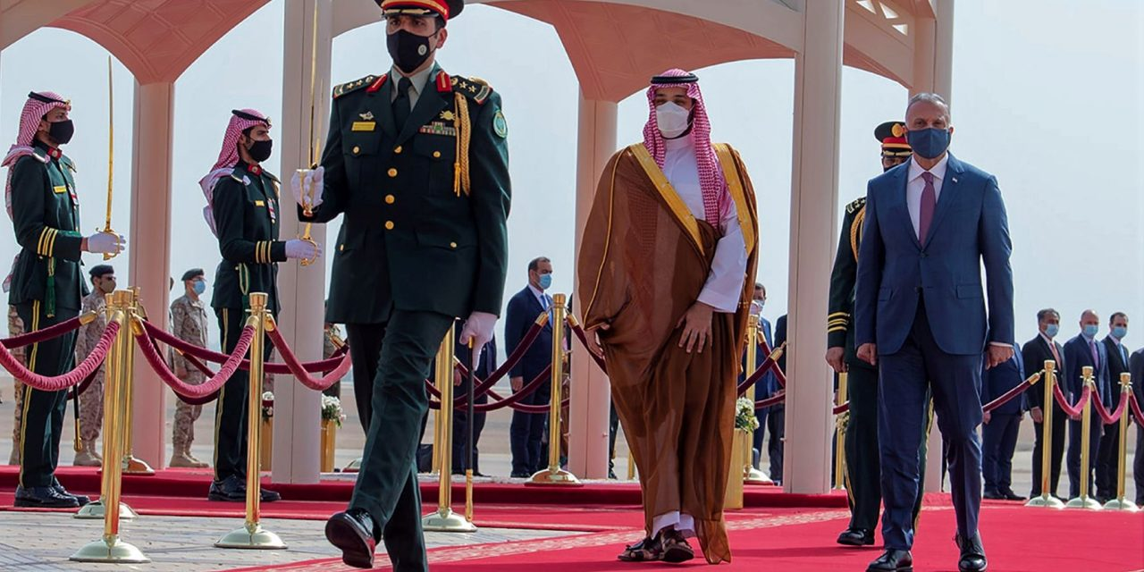 Could a Saudi-Iranian Rapprochement Be in the Works?