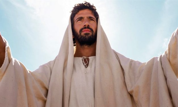A Reminder for Easter, Jesus Christ was Middle Eastern