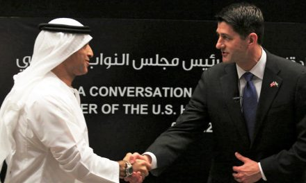 The Emirati Lobby's Sway Over US Foreign Policy Exposed in Bombshell Report