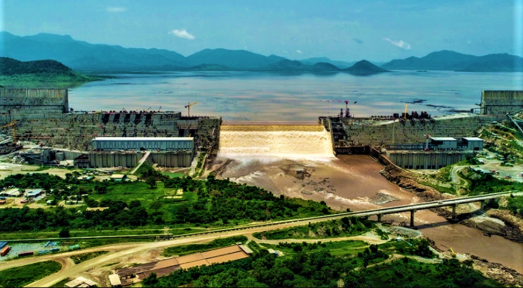 Tensions with Egypt and Sudan Could Make Ethiopia's Dam the 'Curse of the Nile'