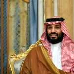 Can Normalizing Saudi-Israeli Relations Salvage MbS' Reputation in DC?