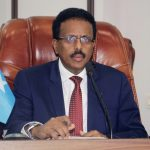 Could Somalia Descend into a New Conflict over Presidential Election?