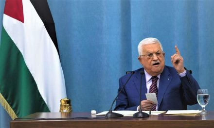 Palestinian Authority Loses All Credibility by Cancelling Elections—Again