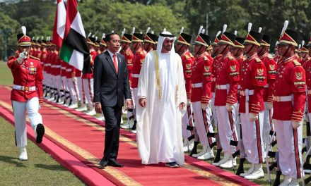 The UAE Extends Its Economic Sphere of Influence to Indonesia