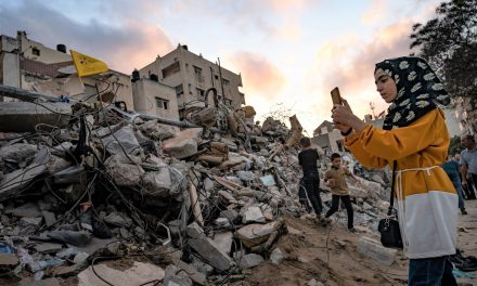 Palestinians Delivered Two Heavy Blows to the Israeli Narrative