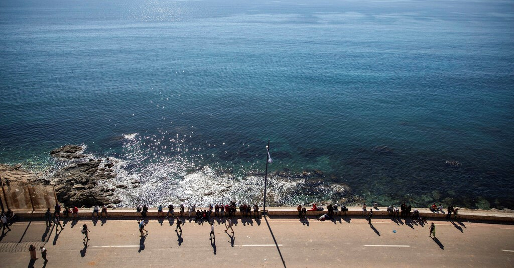 Morocco's Ceuta Stunt was Not a Message to Madrid, but to the EU<br><span style='color:#808080;font-size:20px;'>Opinion</span>