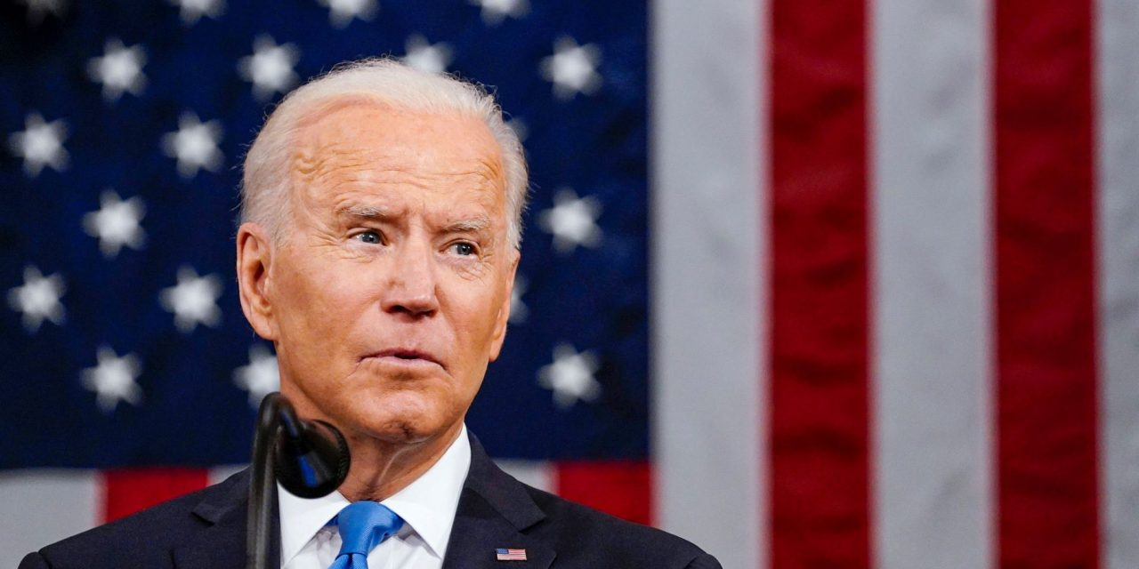 Joe Biden's First Foreign Policy Failure – Iran – Might Haunt Him<br><span style='color:#808080;font-size:20px;'>Opinion</span>
