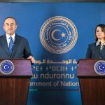 Turkey Looks to Capitalize on Its Role in Post-War Libya