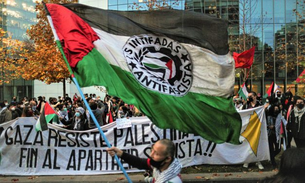 Chile's Boycott of Israel Strategy Makes Inroads at a Political Level<br><span style='color:#808080;font-size:20px;'>Opinion</span>