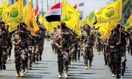 Iran-backed Militias Instigate Flare-Ups with US in Iraq