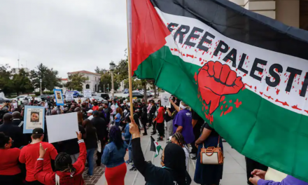 Unity Intifada: Nothing Threatens Israel More Than Unified, Nonviolent Protest