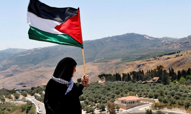 Palestinians in the Diaspora Cling onto their Wish to Return