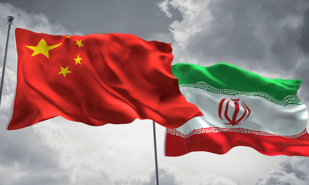 China and Emboldened Iran are Making a Mockery of Vienna Talks<br><span style='color:#808080;font-size:20px;'>Opinion</span>