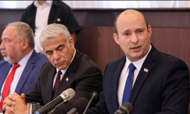 Unity in Name Only: Prospects for Israel's New Government<br><span style='color:#808080;font-size:20px;'>Opinion</span>
