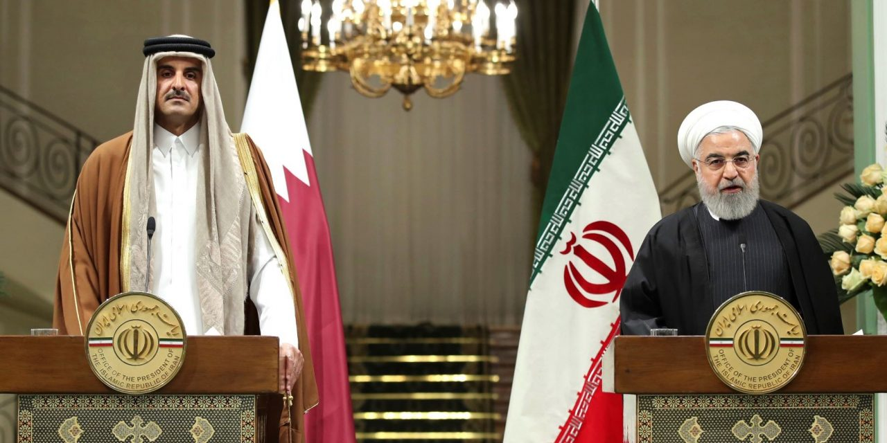 A GCC-Iran Dialog Cannot Succeed without a Comprehensive Approach<br><span style='color:#808080;font-size:20px;'>Opinion</span>