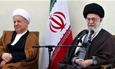 'The Battle of the Ayatollahs in Iran,' or the Clerics' Unquenchable Thirst for Power<br><span style='color:#808080;font-size:20px;'>Book Review</span>