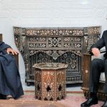 Gulf Arab Leaders Rush to Bring Assad in From the Cold