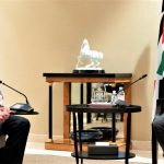 Egypt and Jordan's Ceasefire Mediation Does Not Address Ongoing Conflict