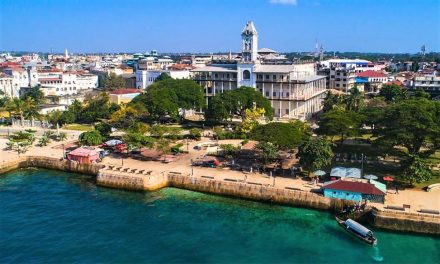 The Little-Known yet Storied Past Linking Oman and Zanzibar