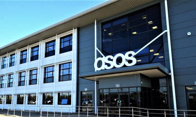 Is Online Retailer ASOS Entangled with Israeli Security Tech Companies?