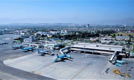 Turkey Seeks to Run Kabul Airport as US and NATO Troops Exit Afghanistan
