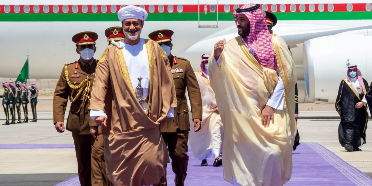 Slowly but Surely, Saudi Foreign Policy is Shifting