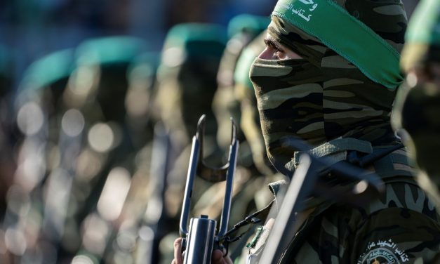 The Challenge of Rebuilding Gaza Without Aiding Hamas