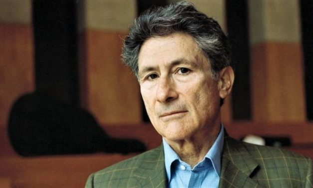 'Places of Mind: A Life of Edward Said' by Timothy Brennan<br><span style='color:#808080;font-size:20px;'>Book Review</span>