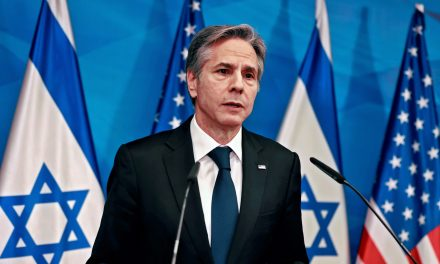 'Equal Measures' Approach is a Vague US Stance on Israel-Palestine Issue