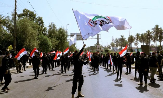 The United States and Iranian-backed Militias' Ambiguous Relations
