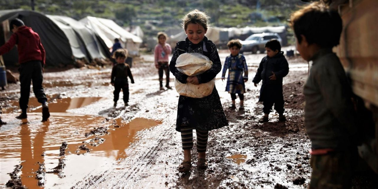 Despite UN Agreement, Aid Delivery to Syria Remains Uncertain