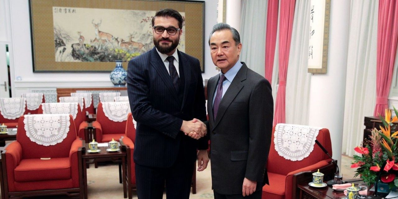 Warming China-Taliban Relations are a Positive Sign for Both