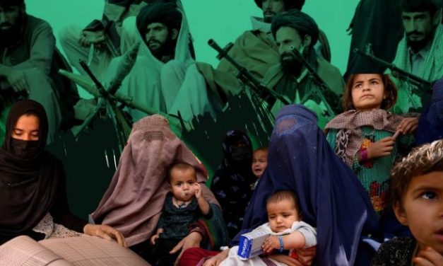 Afghanistan: The Missing Story on the US Withdrawal<br><span style='color:#808080;font-size:20px;'>Opinion</span>