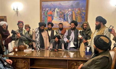 UAE's Dubious and Undeniable Role in Helping the Taliban Retake Kabul