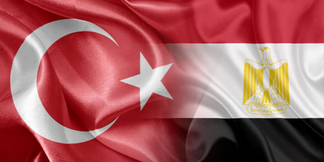 Easing Egypt-Turkey Tensions Still Leave Gaza in Question