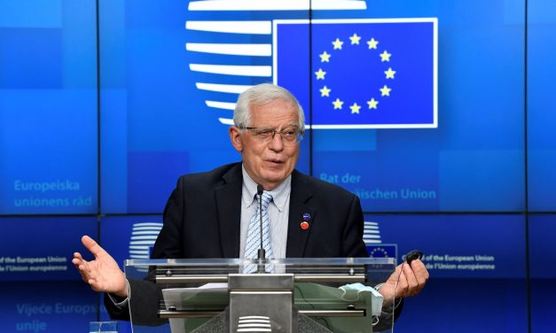 EU Foreign Policy is a Joke and the Chaos in Afghanistan Proves It<br><span style='color:#808080;font-size:20px;'>Opinion</span>