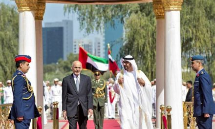UAE Now the Destination of Choice for Corrupt Officials Like Ghani<br><span style='color:#808080;font-size:20px;'>Opinion</span>